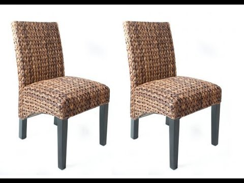 Seagrass Counter Stools Suitable For Outdoor And Indoor Furniture