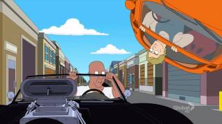 How I see the Fast and Furious