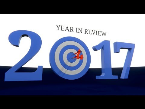 Mariel G. Weiss, Realtor, 2017 Year In Review