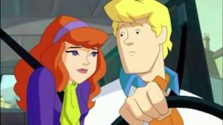 Fred and Daphne love timeline part 1/5