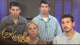 Shocking Update on the Family Addicted to Heroin | Where Are They Now | Oprah Winfrey Network