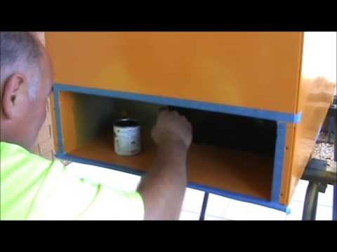 recycle your old refrigerator