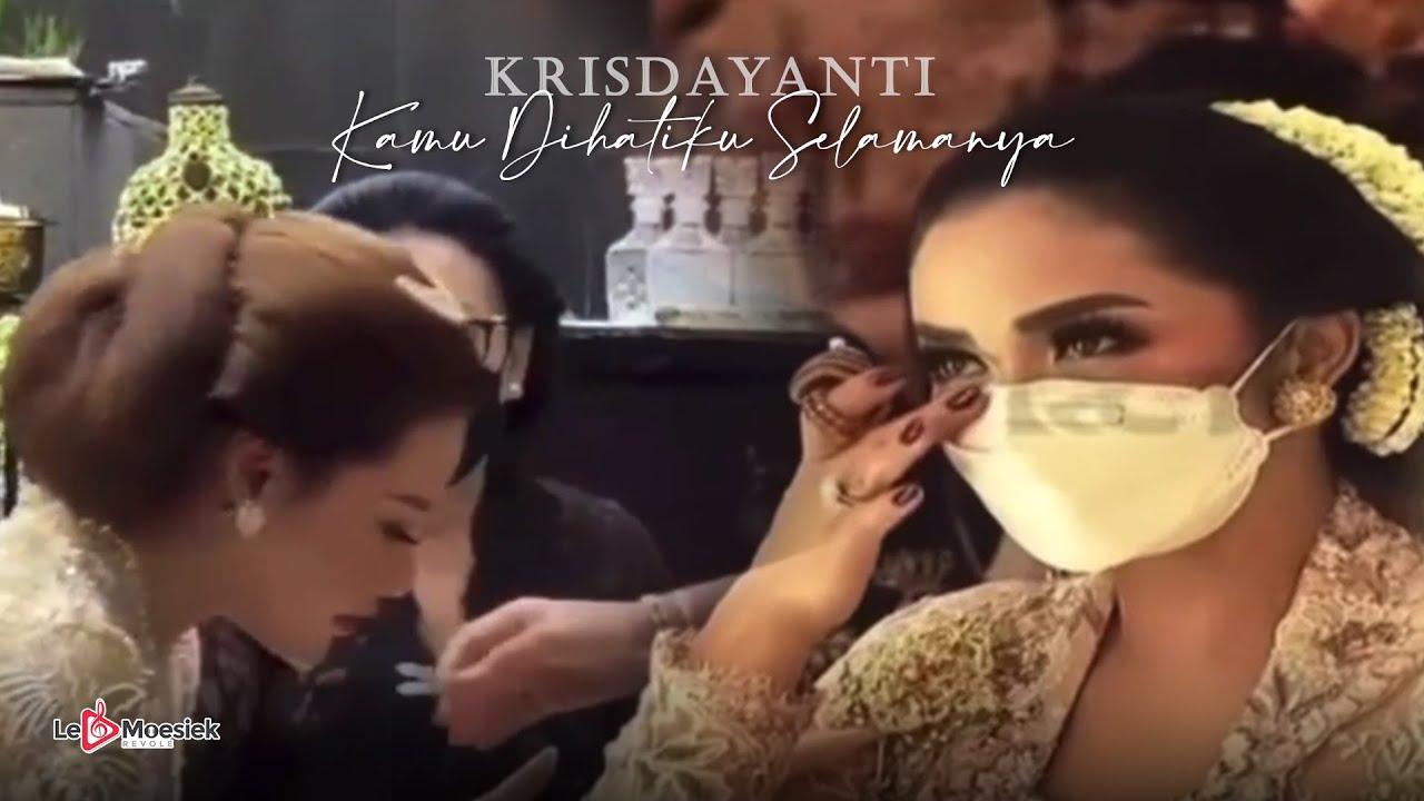 Download Krisdayanti - Kamu Di Hatiku Selamanya (Official Music Video) MP3 Gratis