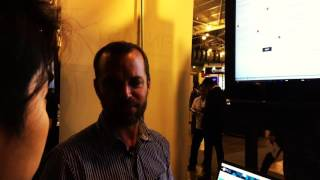 FinTech Festival Highlights Day 4 - Maggie reviews with Andrew Connors, MD, Fincast