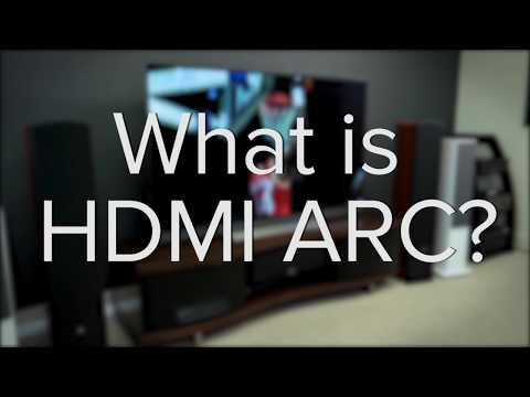 HDMI ARC is the Coolest TV Feature You're Not Using (Here's How)