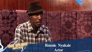 Your Late Mate With Nimrod Nkosi | Ronnie Nyakale