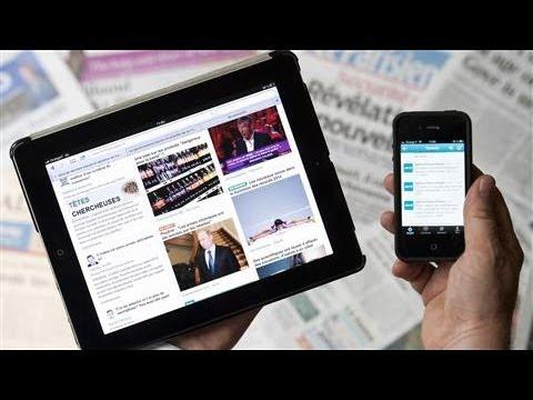 #AskWSJD: Best Apps for Breaking News