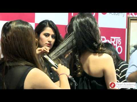 Fashion Styling and Media Makeup Workshop - Portfolio 2015