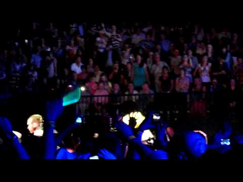 Lady Gaga - Telephone - The Monster Ball Tour (HD) - LG Arena Birmingham - 28/5/2010