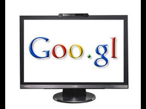 Tracking your facebook & Pinterest Post And Business Pages with Google URL Shortener goo.gl‎