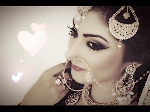 Muslim Bridal Makeup   Asian Bridal makeup   Bangladeshi/ Indian/ Pakistani wedding makeup