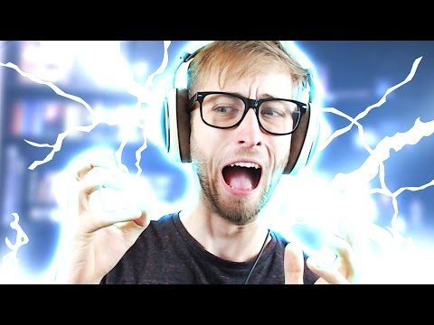 ELECTRIC SHOCK CHALLENGE!!