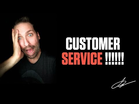 WHY CUSTOMER SERVICE SHOULD BE YOUR #1 AGENCY GROWTH STRATEGY | SwenkToday #100