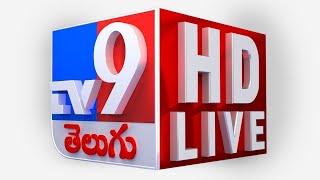 TV9 Telugu News LIVE