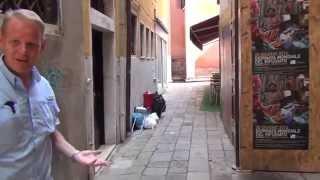 The Taylor Travels: Venice Apartment Tour