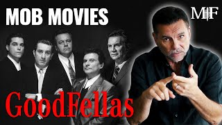 Mob Movie Monday- Goodfellas with Michael Franzese