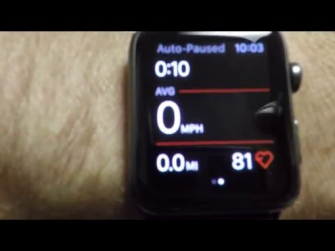 Strava and Apple watch heart rate finally paired up!