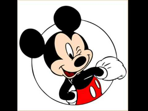Mickey Mouse is Dead - Subhumans