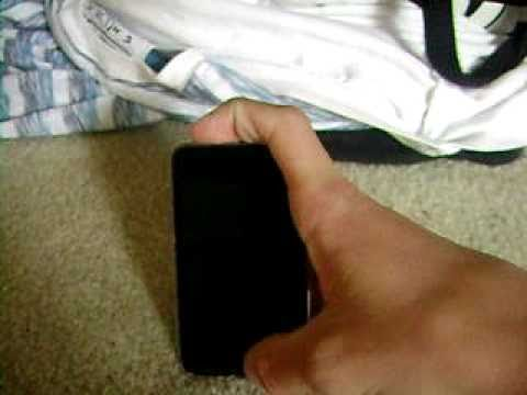 How to fix ipod touch iphone and ipad if it wont turn on