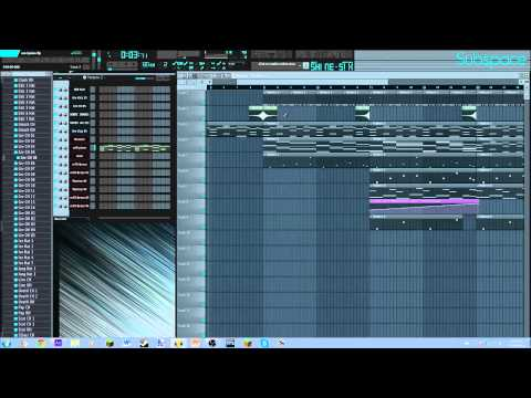 How to make a Dubstep melody in Fl Studio 11 (the easy way)
