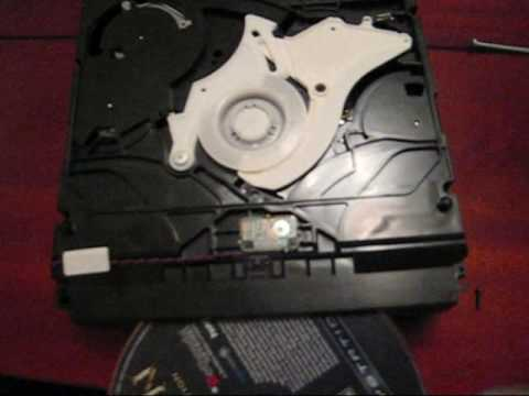 How to make sure your PS3 Blu-ray Disc Drive Works