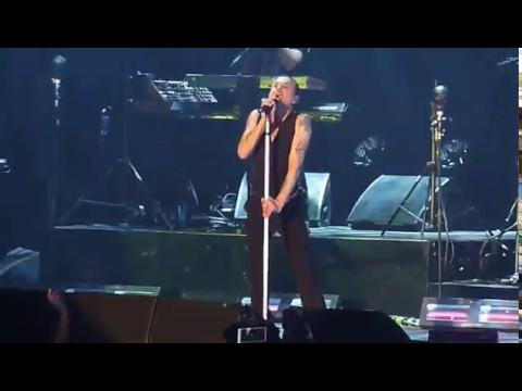 Depeche Mode - Never Let Me Down Again - Sportpaleis Antwerpen - 09/05/2017 - Global Spirit Tour