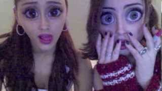 Santa Baby - Ariana Grande ft. Liz Gillies