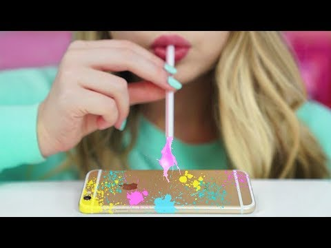 5 Minute Crafts To Do When You're BORED!!! Fun & Easy DIYS!!
