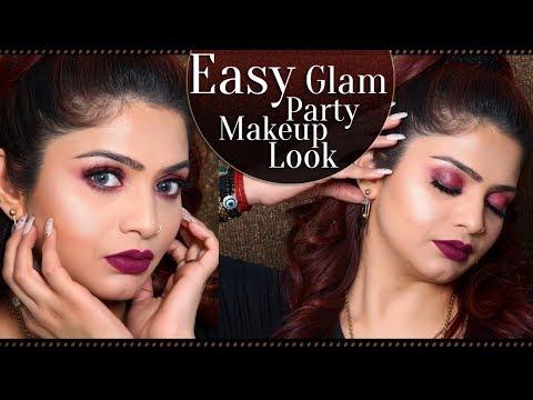 2018 Best Party Makeup Tutorials | 2018 Makeup tutorial Videos | Krushhh by Konica