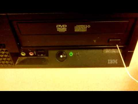HOW TO EASILY OPEN FORCE EJECT STUCK CD DVD PLAYER ON any COMPUTER