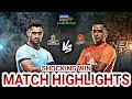 Match 48 Tamil Thalaivas Vs Puneri Paltan Match Highlights *Shocking Win* 😨 || Sports Academy ||