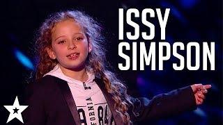 Issy Simpson   ALL Performances   Britain