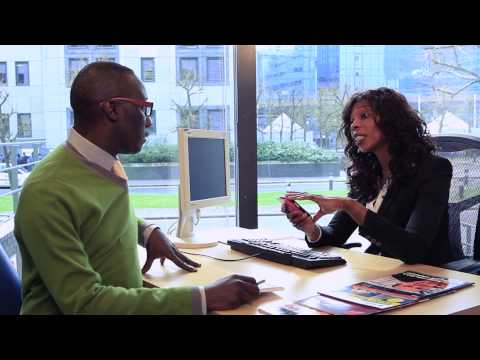 Lycamobile UK TV Commercial - FREE CALLS to any Lycamobile (French - Africa)
