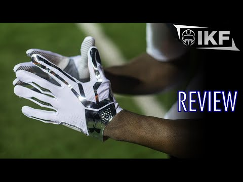 UNDER ARMOUR Spotlight Glove Review - Ep. 308