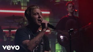 OneRepublic - Rescue Me (Live From The Tonight Show Starring Jimmy Fallon/2019)
