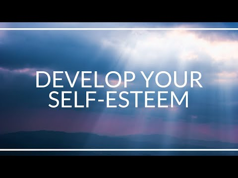 Guided Meditation for Confidence, Self Love and Better Self-Esteem