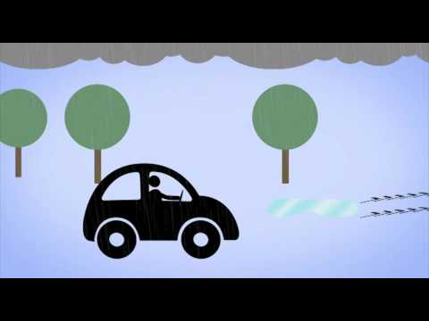 Safety Tips - Driving Safely in All Weather Conditions