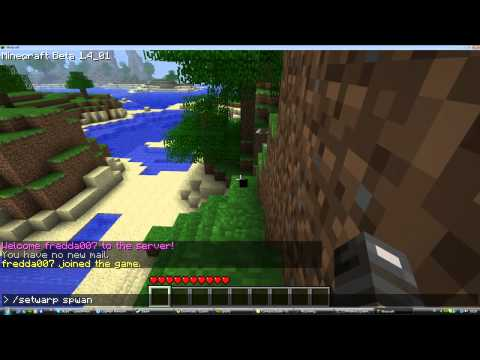 Minecraft:How to install plugins to your (Bukkit)server