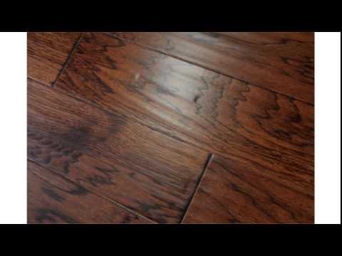 distressed wood flooring