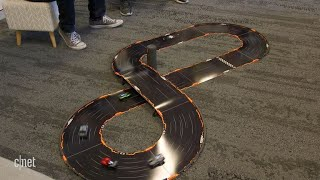 Anki Overdrive gets a Fast & Furious upgrade