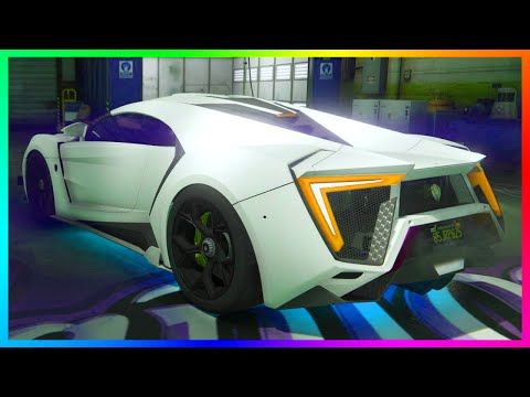 Pegassi Reaper Best Super Car, Organization Money Making, CEO System & MORE - MrBossFTW QnA GTA 5!