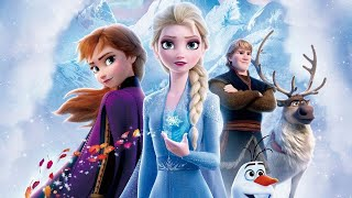 Frozen 2 full movie in English  Animation Movies Kids