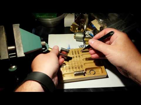 (47) Keymaster #4 challenge lock sent from Bobby Keyz SPP'd