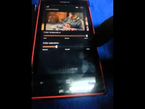 lumia 520 features in windows 8.1.