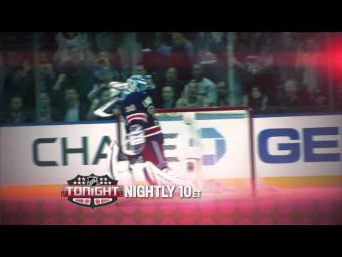 NHL Tonight on NHL Network - Every Highlight from Every Playoff Game