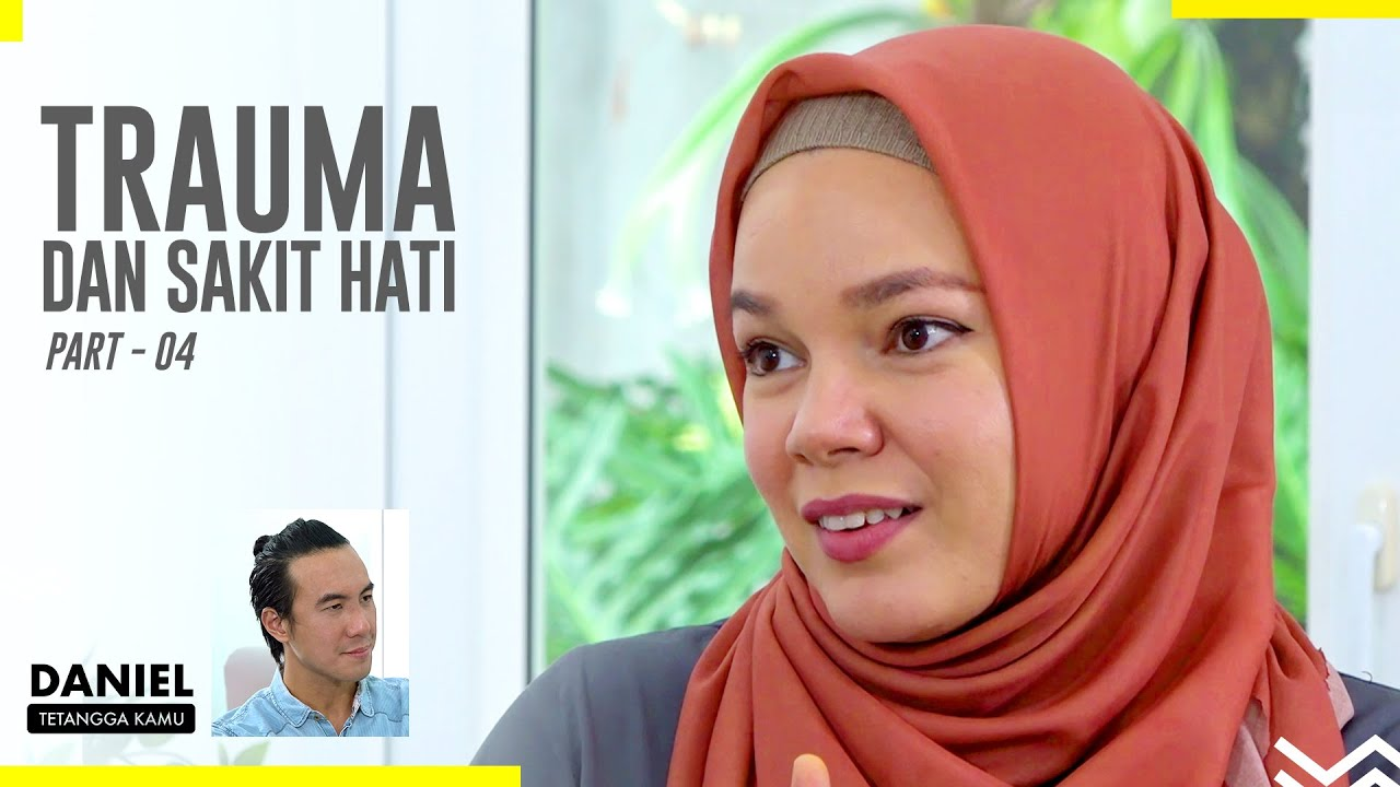 Download Pernah Trauma Mendalam, Dewi Sandra Bisa Membuka Hati Untuk Mas Agus - Daniel Tetangga Kamu MP3 Gratis