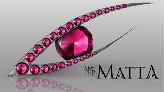 Full Album Matta - PerMATTA