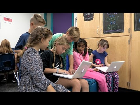 Developing Independent Learners: Guiding Students to Be More Resourceful