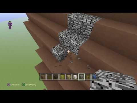 Minecraft: PlayStation®4 Edition building fnaf animatronics Freddy part 14 finale