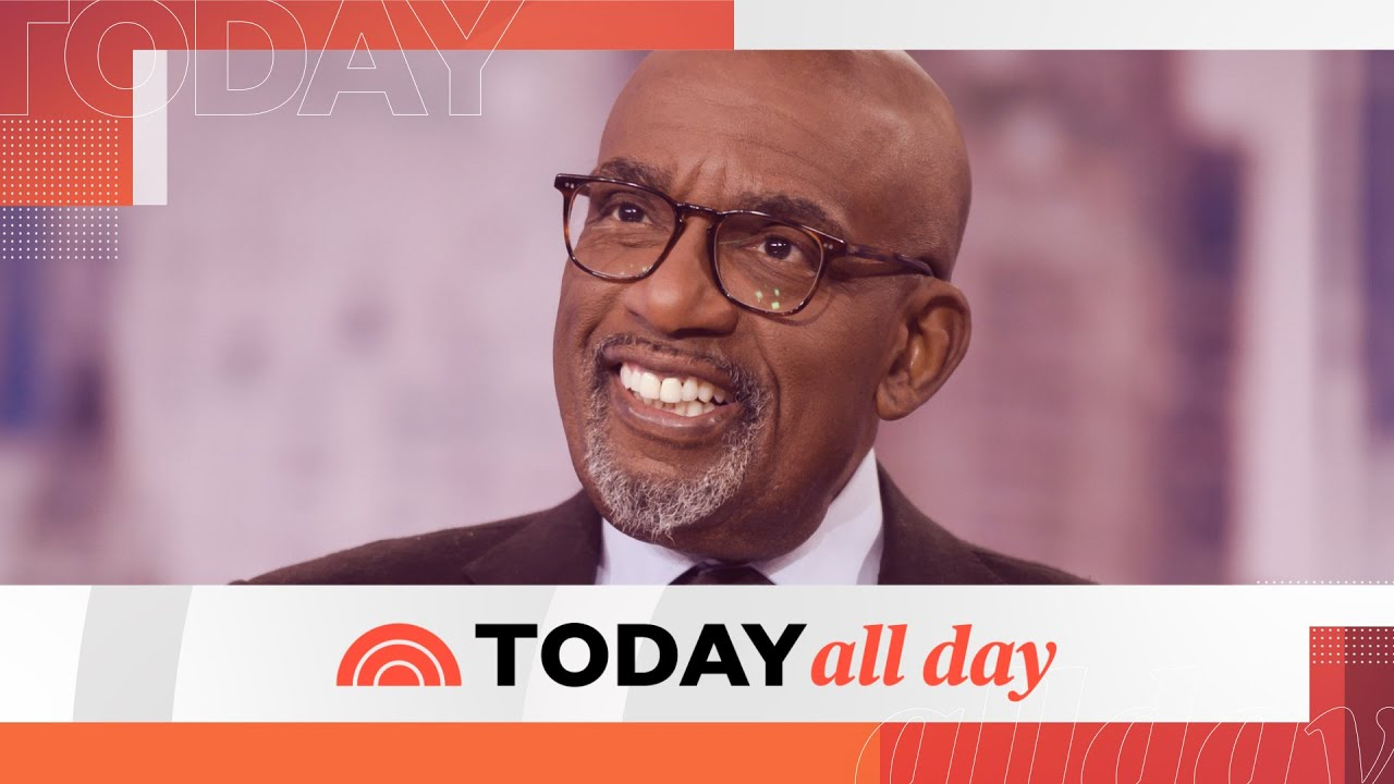 Watch: TODAY All Day   The Best Of TODAY News, Interviews And Lifestyle Tips